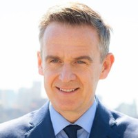 Serge Rogasik Chief Executive Officer